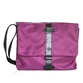 DAAG Zoom 2 fioletowa torba z kieszenią na tablet