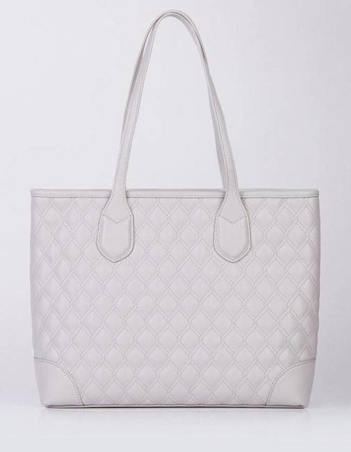 Duży shopper damski szary Monnari BAG1130-019
