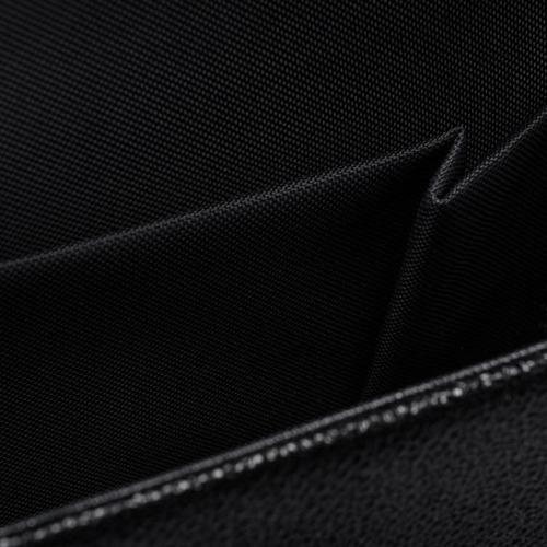 Kopertówka damska Felice F13 BLING czarna