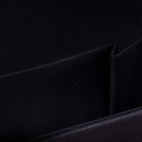 Kopertówka damska Felice F13 BROKAT bordowa
