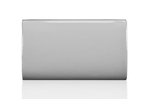 Kopertówka damska Felice F15B ciemnoszara