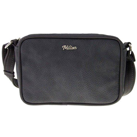 Listonoszka damska Milton ML01 ciemnoszara