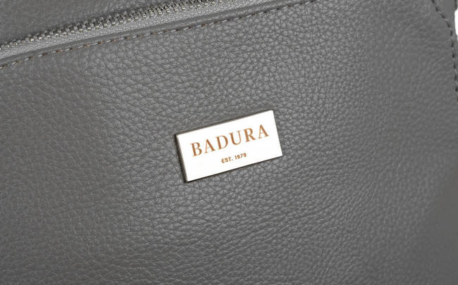 Listonoszka szara Badura BA/017 AS D.GRAY