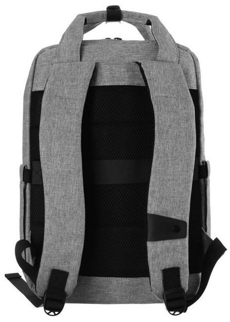 Miejski plecak j. szary unisex David Jones  PC036 L.GREY