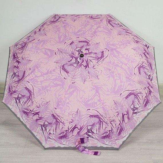 Parasol składany DOPPLER PA115 różowy