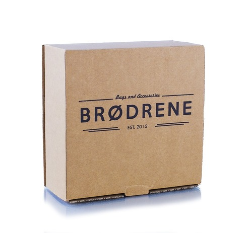 Pasek męski do spodni parciany Brodrene P04G oliwkowy