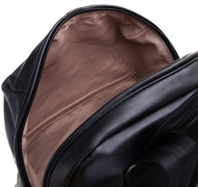 Plecak damski brązowy David Jones CM3607