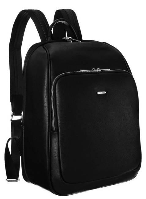Plecak damski, młodzieżowy czarny David Jones 798803 BLACK