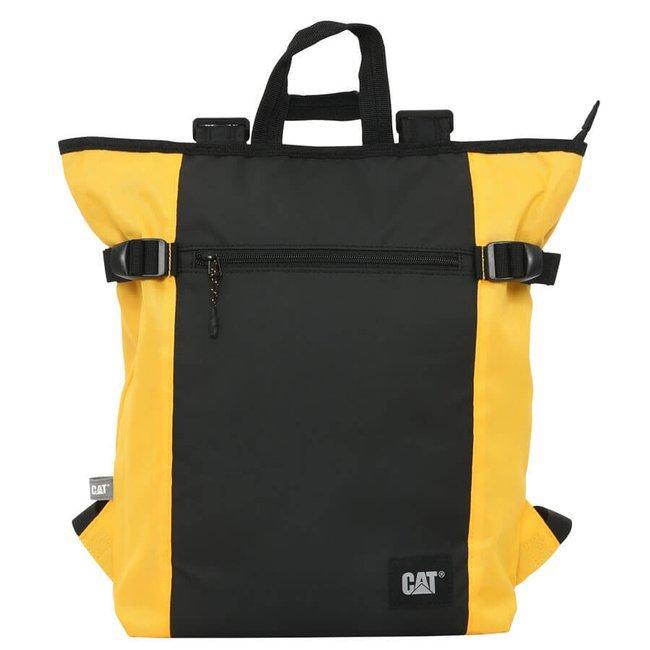 Plecak męski Caterpillar Austin 83830-12 żółty