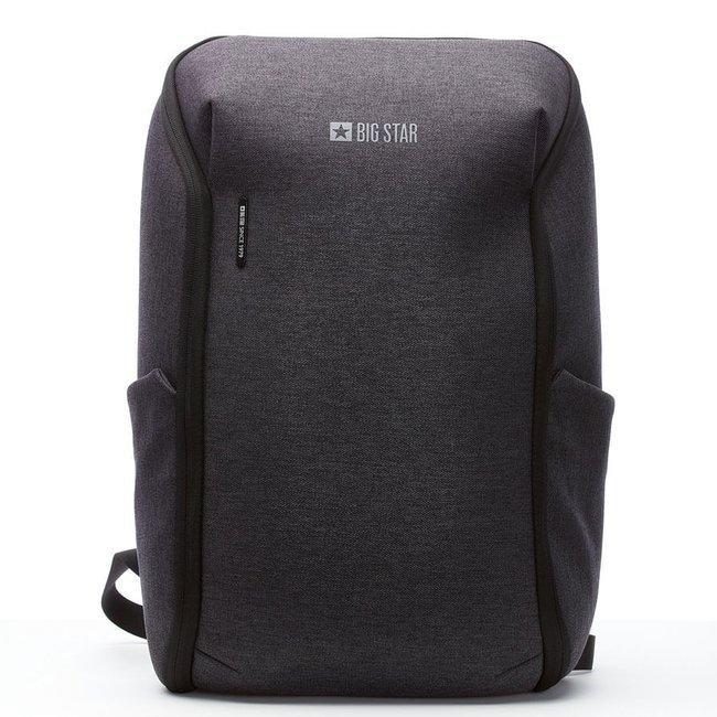 Plecak męski na laptopa Big Star GG574042