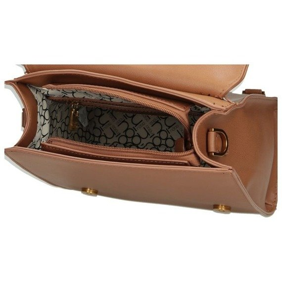 Plecak miejski torebka w panterkę 2w1 NOBO NBAG-H1490-CM17