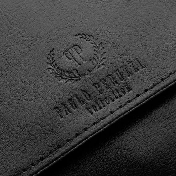 Plecak skórzany damski 2w1 torebka Paolo Peruzzi Z-02-PP szary