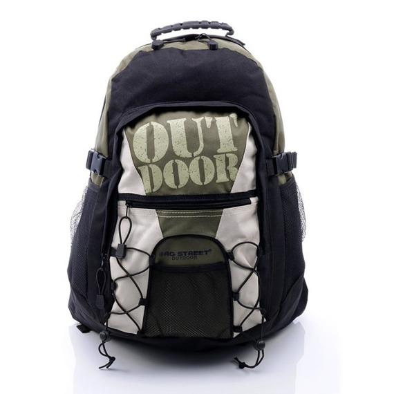 Plecak sportowo-trekkingowy Bag Street OUT DOOR bs366