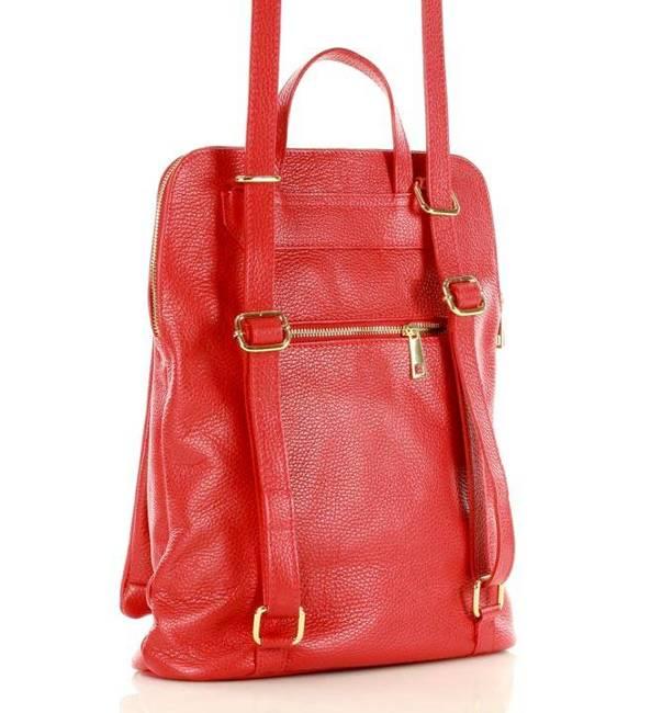 Plecak torebka MARCO MAZZINI PL49h