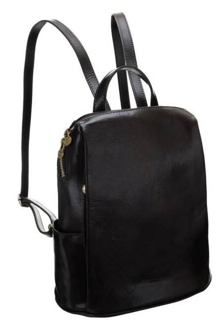 Plecak w stylu vintage Badura T_D187CB_CD