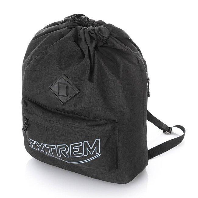 Plecak wodoodporny czarny Extrem 2306-BL