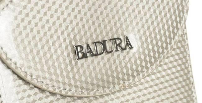 Portfel damski beżowy Badura B-55180P-SBR