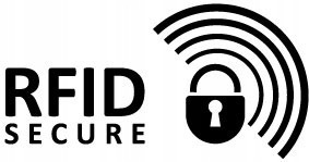 Portfel męski skórzany RFID Rovicky brązowy