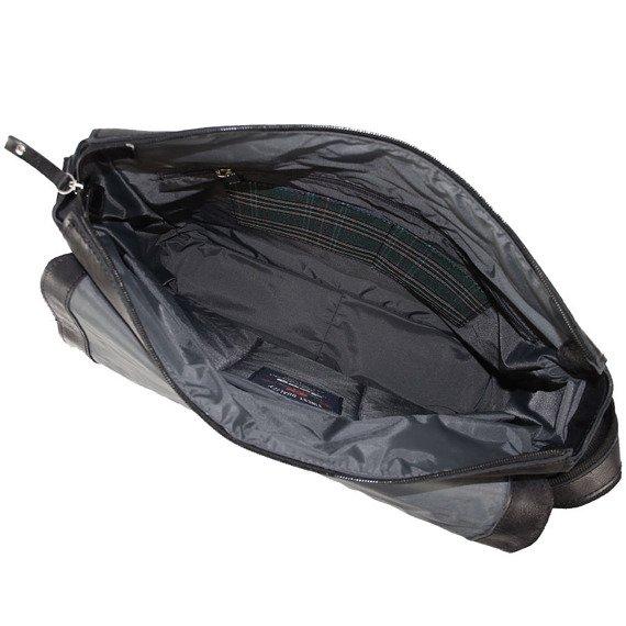 Skórzana torba unisex DAAG Jazzy Party 78