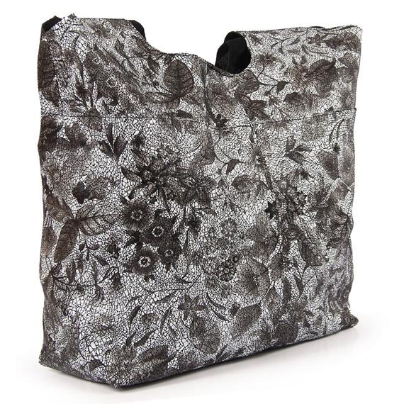 Skórzana torebka DAN-A T407 2w1