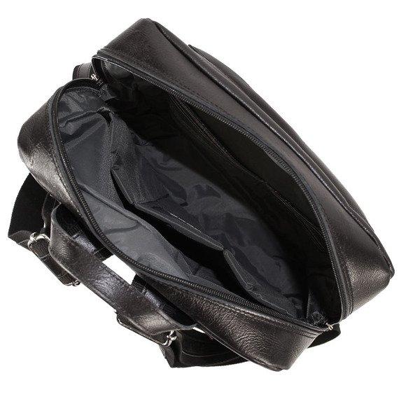 Skórzany plecak DAAG Jazzy Party 80