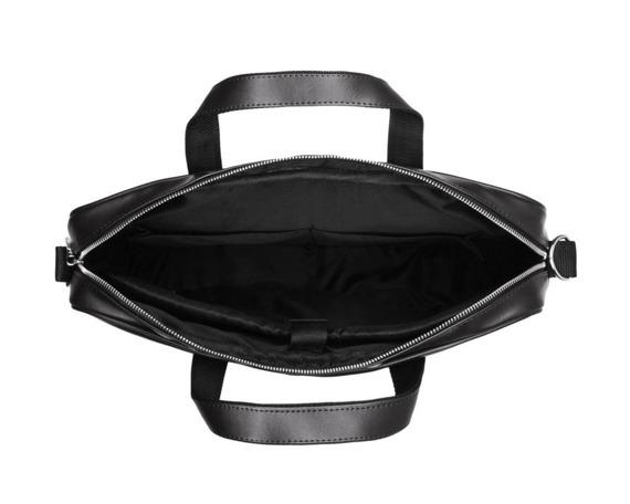 Torba męska na laptop Solier S32 Westport czarna