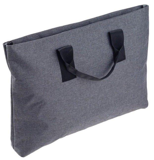 Torba na laptopa szara  Rovicky  NB0996-L-4528 GRAY