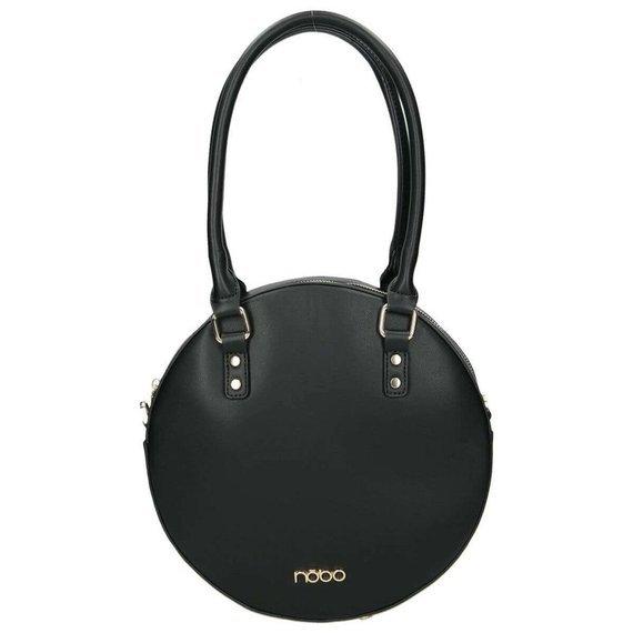 Torebka damska NOBO NBAG-I1800-C020 czarna