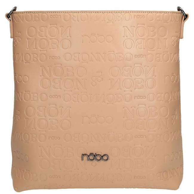 Torebka damska beżowa NOBO NBAG-J3681-C015