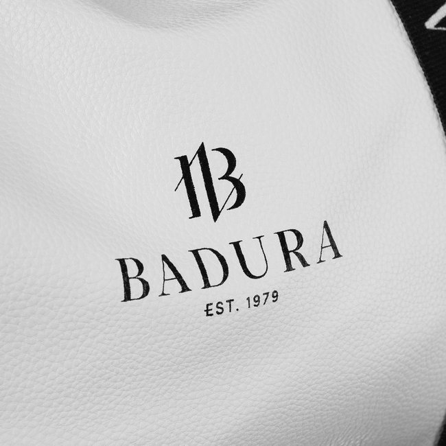 Torebka damska biel Badura TD_206BIA_CD