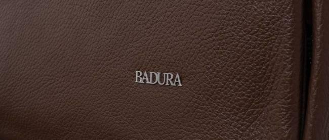 Torebka damska brązowa Badura T_D092BR_CD