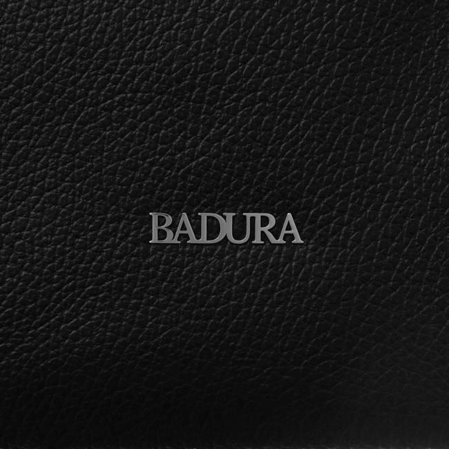 Torebka damska czarna Badura T_D089CZ_CD