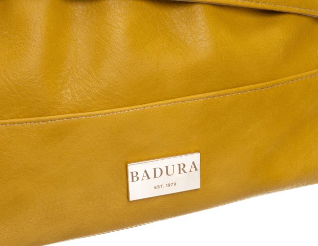 Torebka damska shopper Badura T_D049MS_CD
