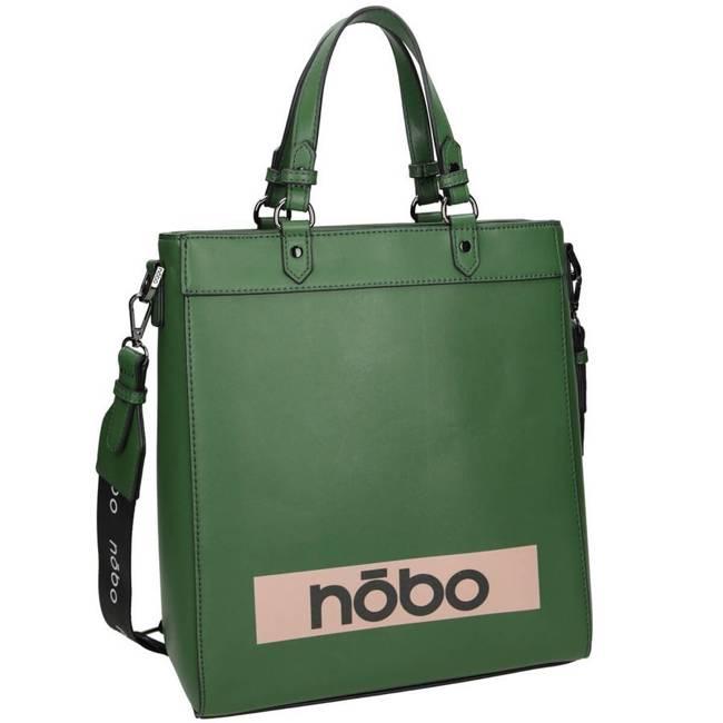 Torebka damska zielona NOBO NBAG-J5210-C008