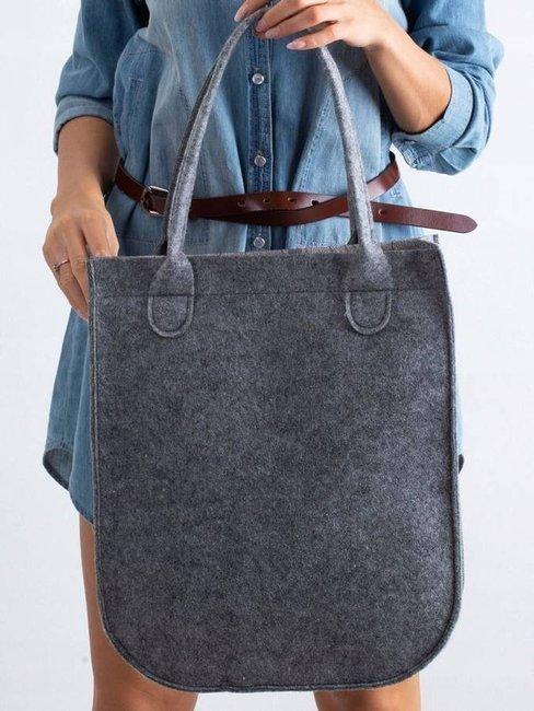 Torebka shopper bag Lorenti City Find Me 062