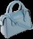 Kuferek damski błękitny David Jones CM5734 L.BLUE