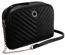 Listonoszka pikowana czarna Monnari BAG0202-020