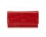 Portfel damski Solier P34 czerwony